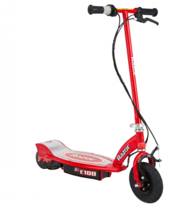 electric scooter for child