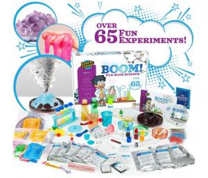 experimental kit for child