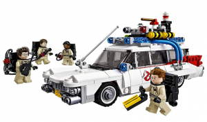 ghost buster toy for child