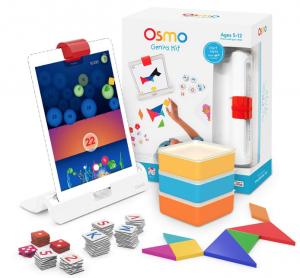 iPad kit for child