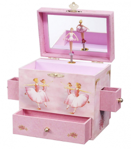 jewelry box for girls