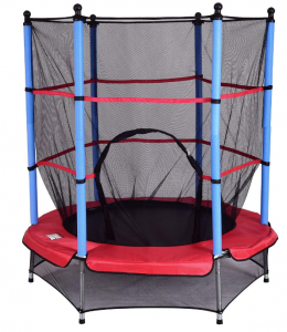 jumping trampoline for kids