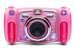 kidizoom camera for 8 year old girls