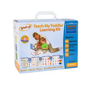 learning kit for girls