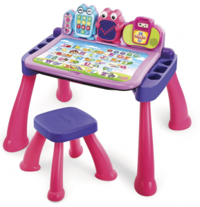 learning table for girl