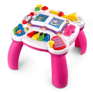 learning table for girls
