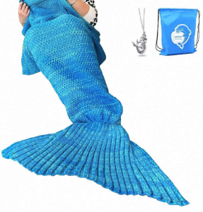 mermaid gift for 10 year old girls
