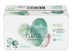 pampers for child