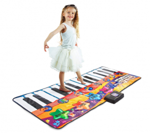 piano mat for girls