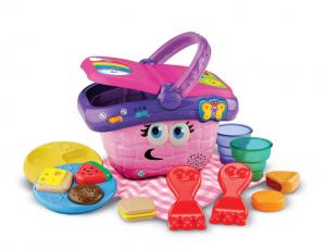 picnic basket for girls