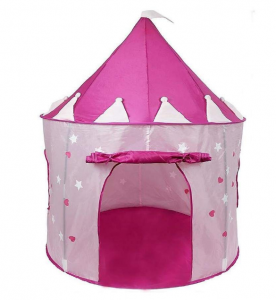 princes castle for 4 year old girls
