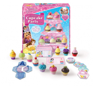 princess cupcake toy for girls
