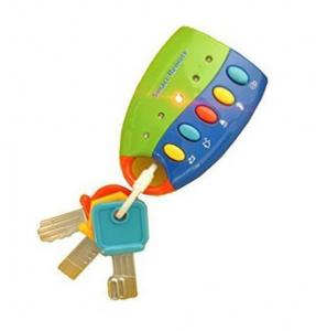 remote car key for kids