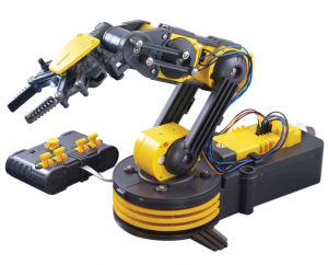 robotic arm for child