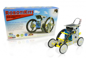 robotic toys for boys
