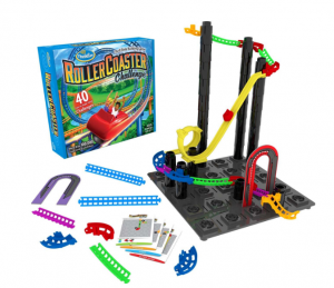 roller coaster game for child