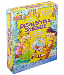 scientific kit for child