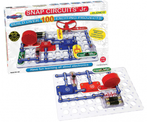 snap circuit for 11 year old boys