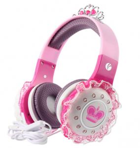 stylish headphones for girls