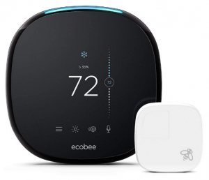 thermostat for home