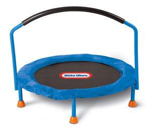 trampoline for girls