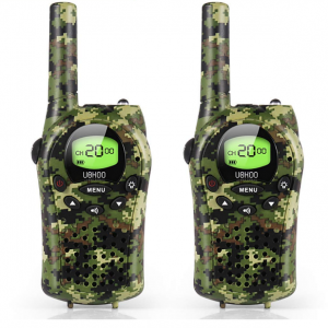 walkies talkies for child