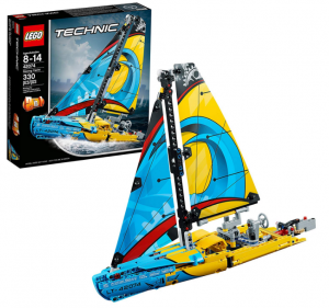 yacht toy for child