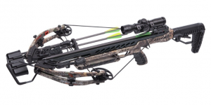 405 FPS silent crossbow