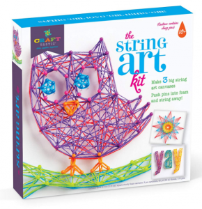 art kit for child