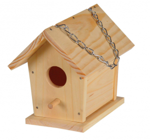 birds house for child