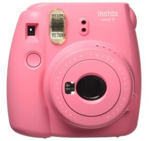 instant camera for kids