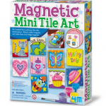 megnatic art kit for child