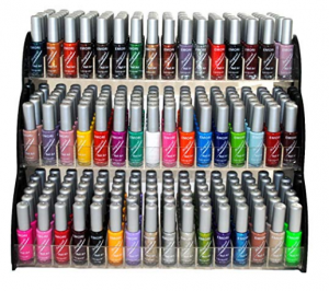 nail paints for girls