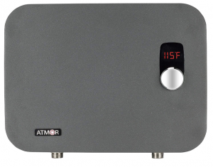 atmor tankless water heater