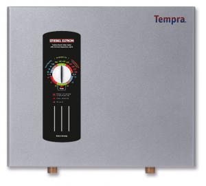 indoor tempra tankless water heater