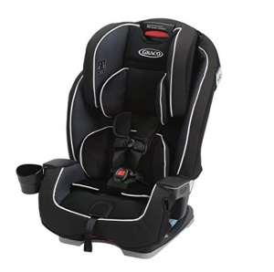 All-in-1 Convertible Car Seat