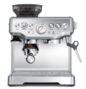 Barista Express coffee grinder