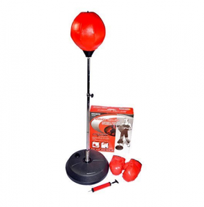 Free Standing Punching Speed Ball Bag