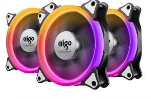 RGB CPU Coolers Radiator