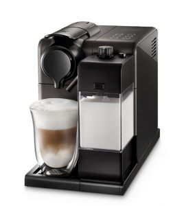 Single Serve Espresso Maker
