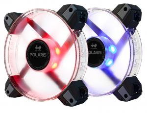 System RGB fans
