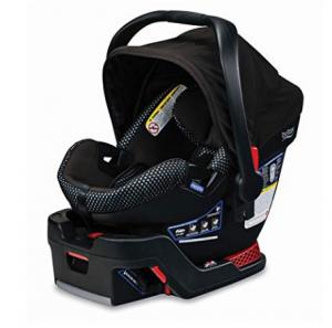 Ultra Infant Car Seat