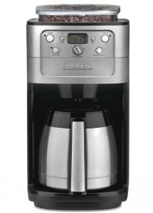coffee Grind & Brew