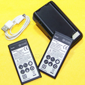 Samsung Galaxy S5 Active Battery Kit