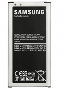 Samsung Galaxy S5 Li-ion Replacement Battery