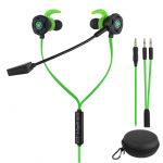 wired gaming earbuds
