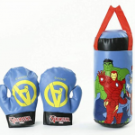kids punching bag