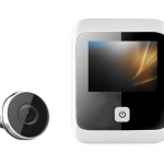 Best Peephole Camera Recorder Reviews (Door, WiFi) 2019