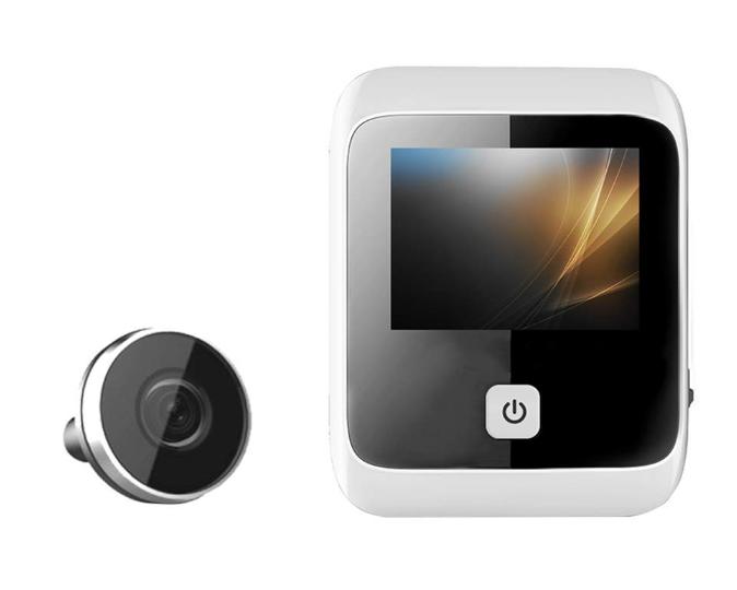 Best Doorbell Camera 2020.10 Best Peephole Camera Recorder Reviews Door Wifi 2020