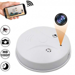 15+ Best Smoke Detector Spy Camera To Buy in 2019